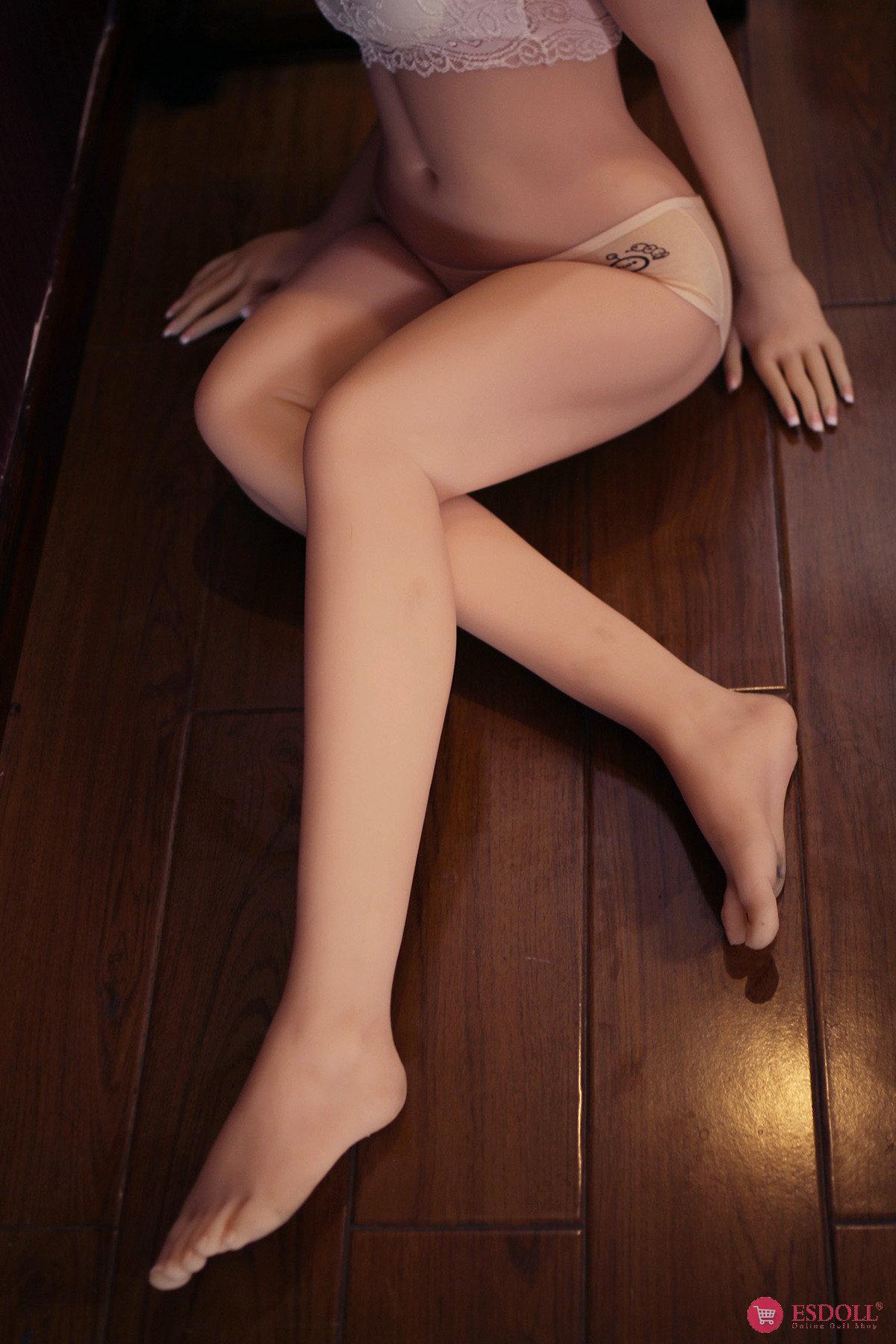 153cm Niki sex doll - 15