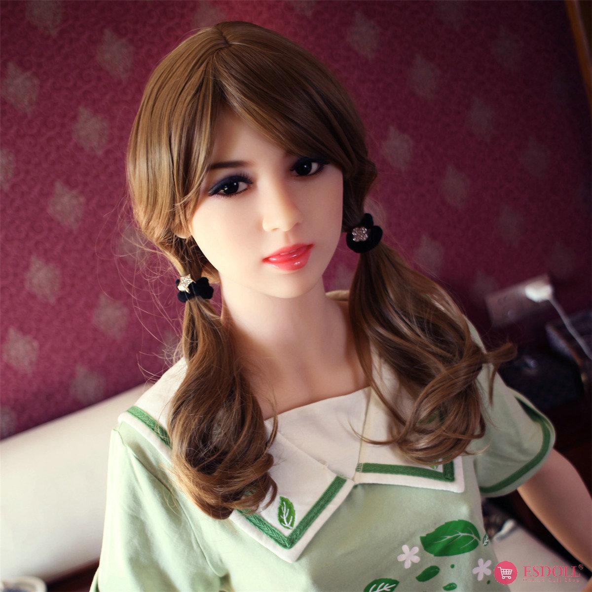 153cm Eva sex doll - 19