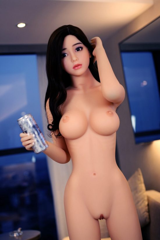 168cm Doris Sex Love Doll - 12