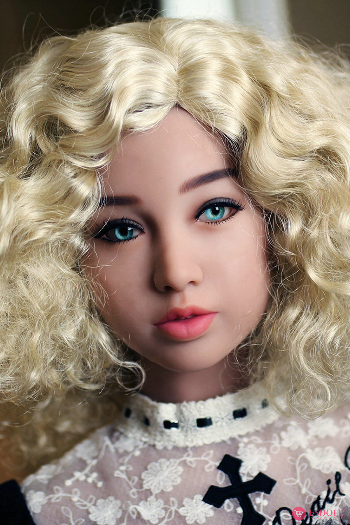 156cm 5.12ft Lily sex doll - 2