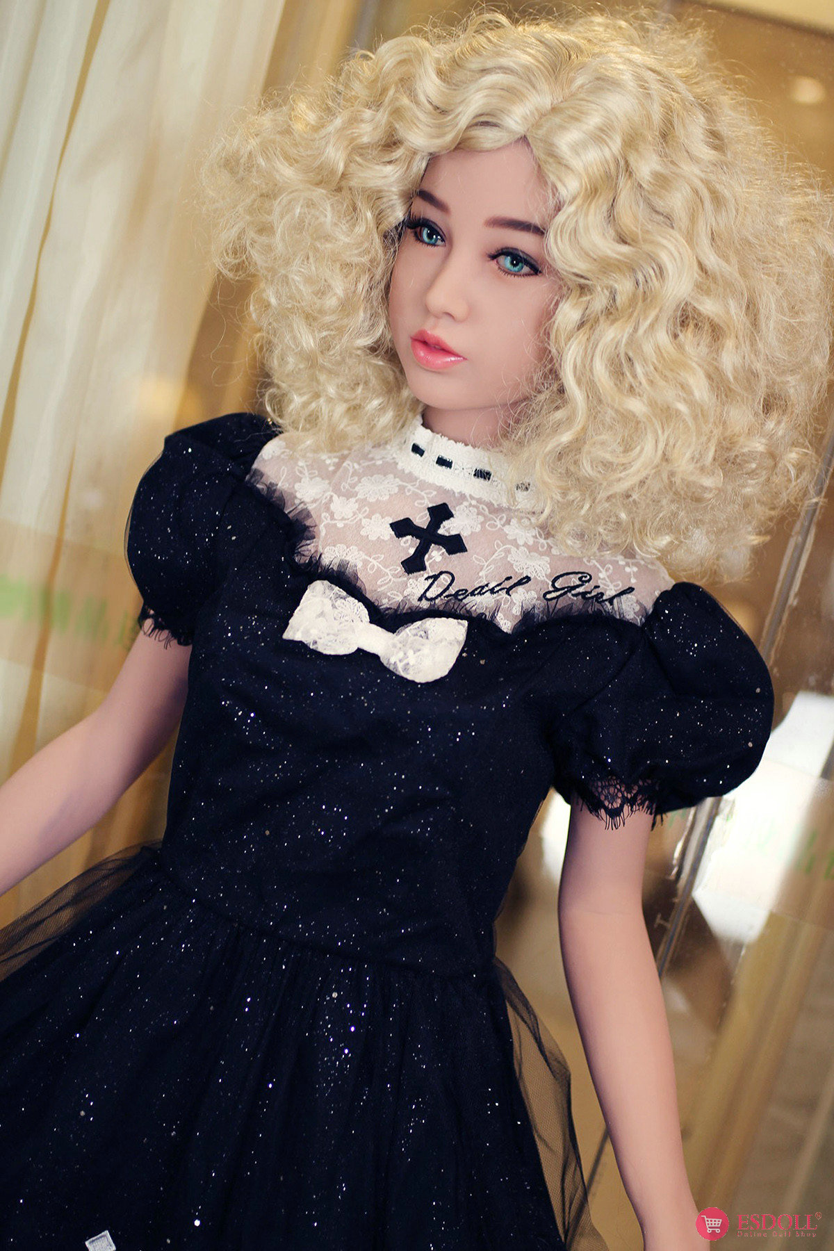 156cm 5.12ft Lily sex doll - 5