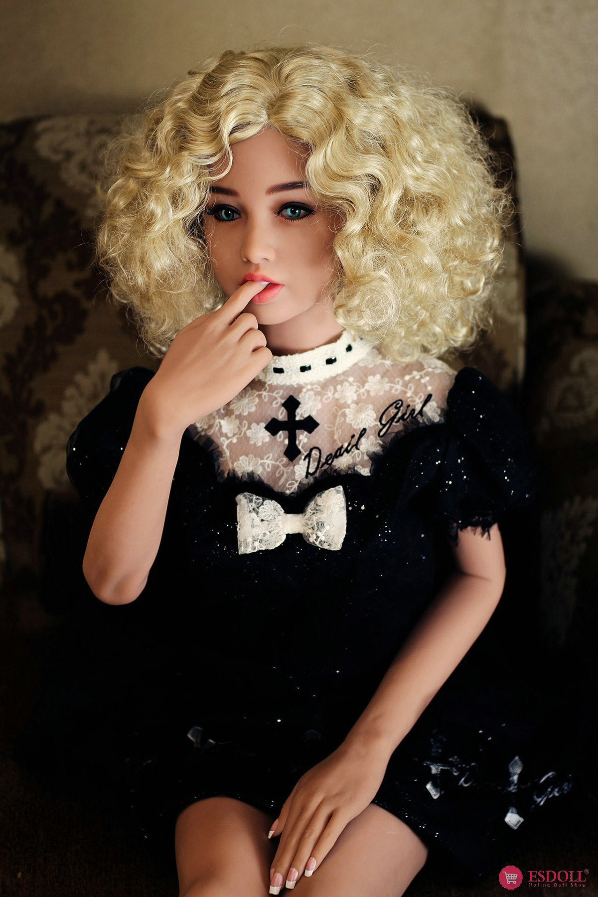 156cm 5.12ft Lily sex doll - 9