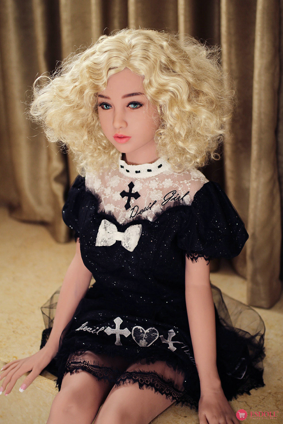 156cm 5.12ft Lily sex doll - 15