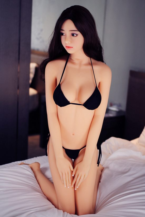 168cm Doris Sex Love Doll - 2