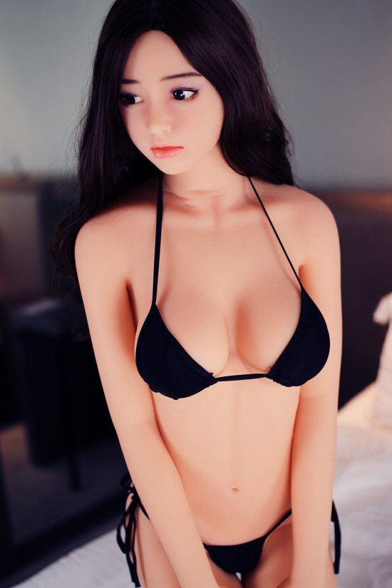 168cm Doris Sex Love Doll - 4