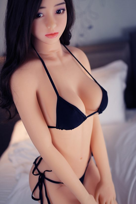 168cm Doris Sex Love Doll - 5