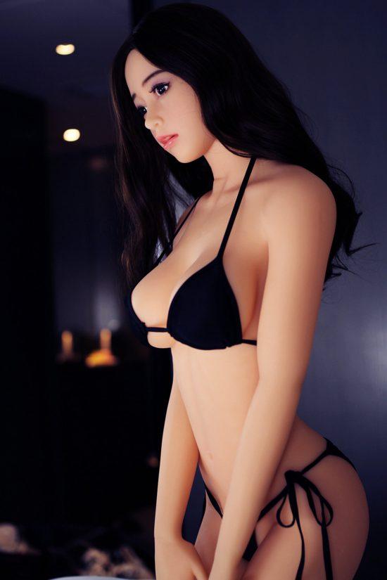 168cm Doris Sex Love Doll - 6