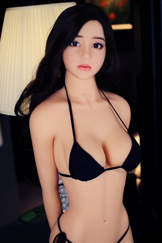 168cm Doris Sex Love Doll - 7