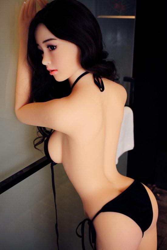 168cm Doris Sex Love Doll - 9