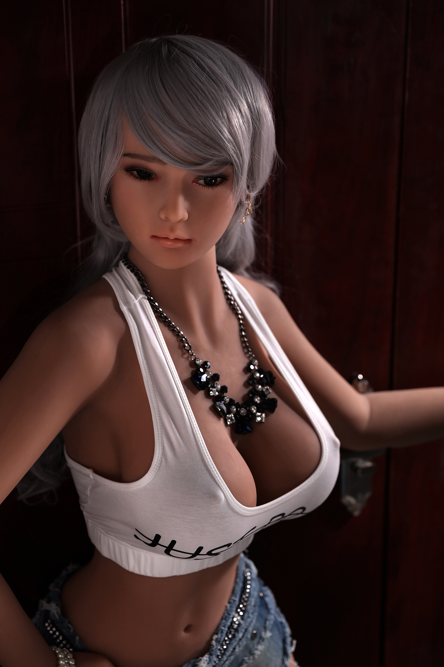 158cm 5.18ft Lucy sex doll - 1