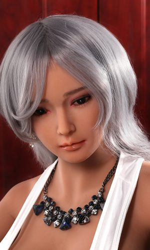 158cm 5.18ft Lucy sex doll - 8