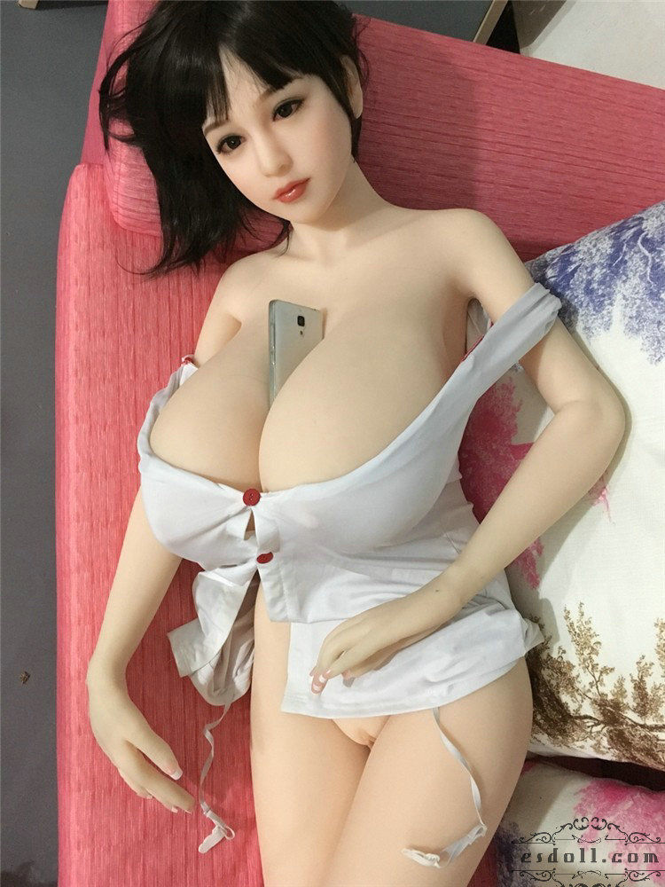 155cm 5.08ft Paula sex doll - 5