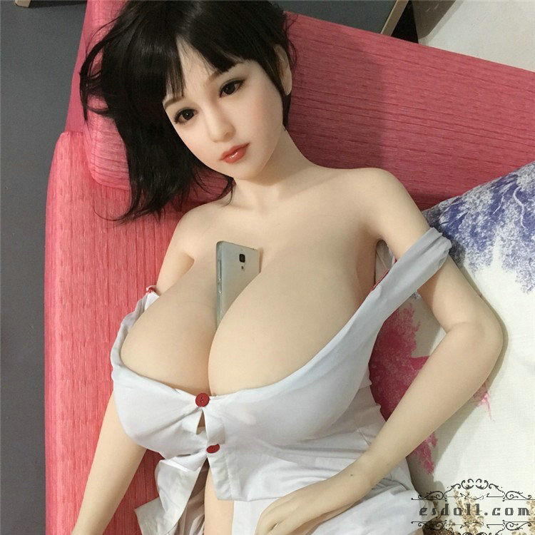 155cm 5.08ft Paula sex doll - 4