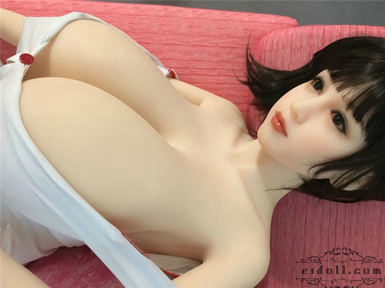 155cm 5.08ft Paula sex doll - 7