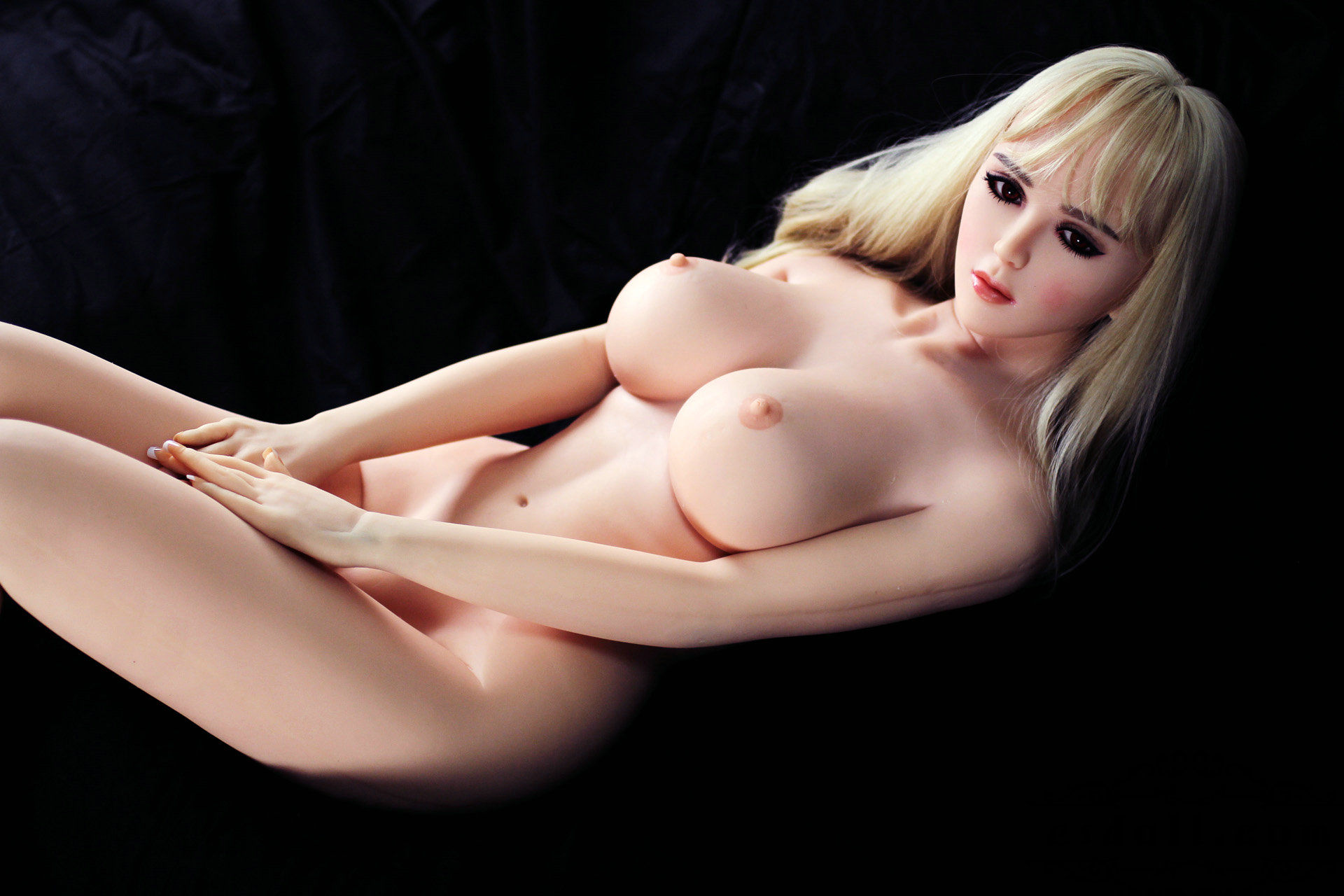 165cm 5.41ft Ivy sex doll - 4