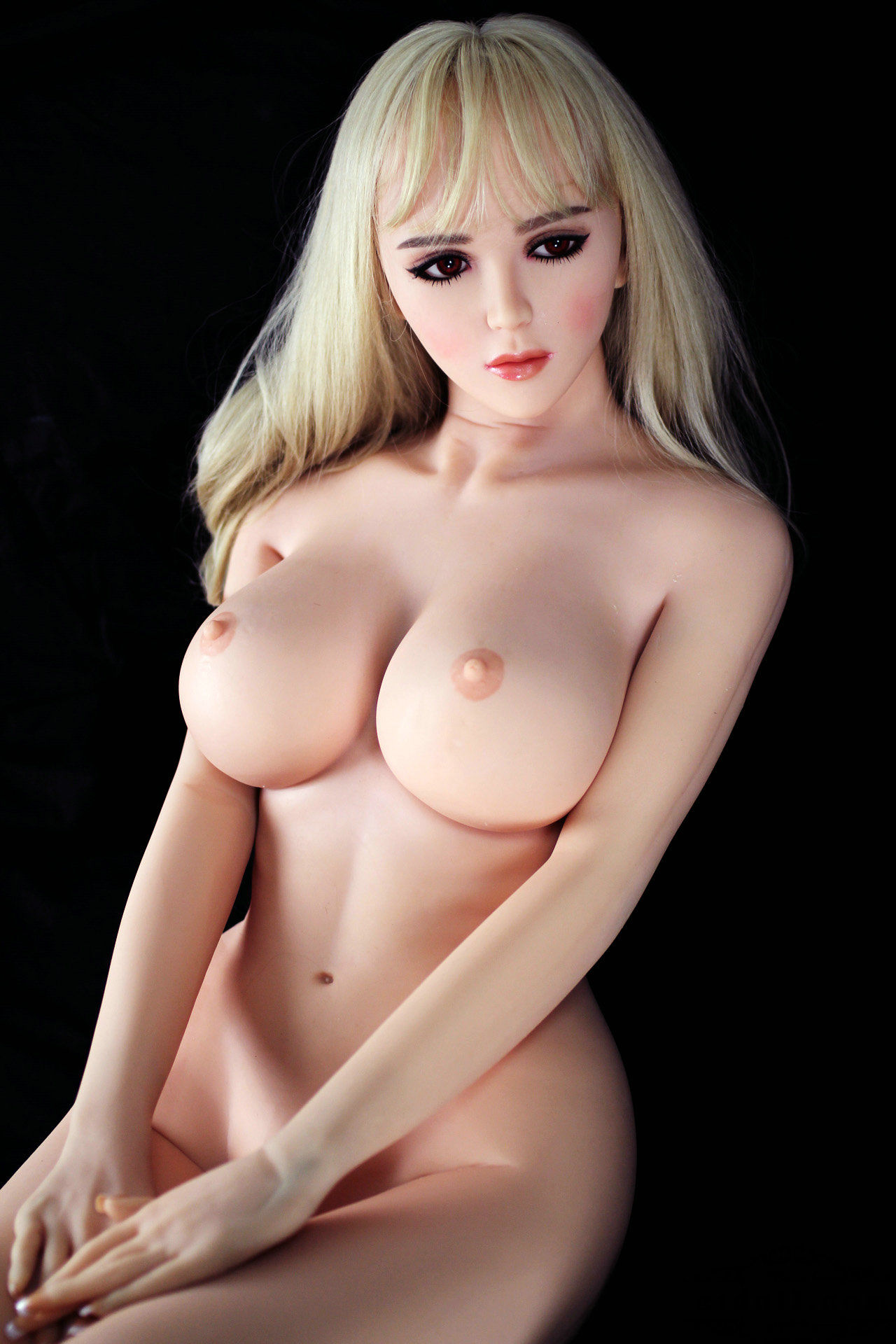 165cm 5.41ft Ivy sex doll