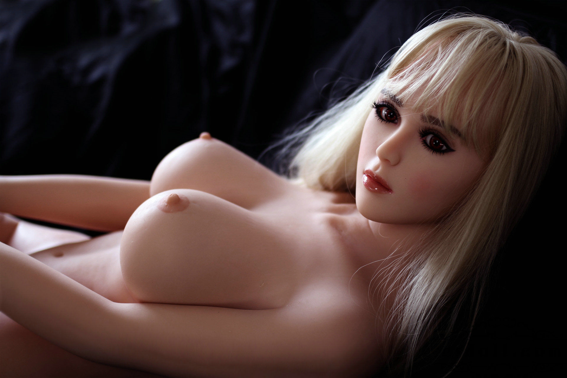 165cm 5.41ft Ivy sex doll - 35