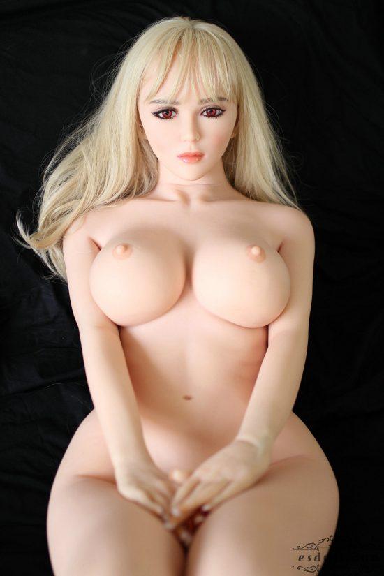 165cm 5.41ft Ivy sex doll - 37