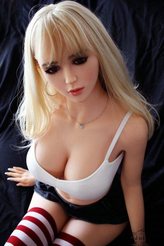165cm 5.41ft Gloria sex doll