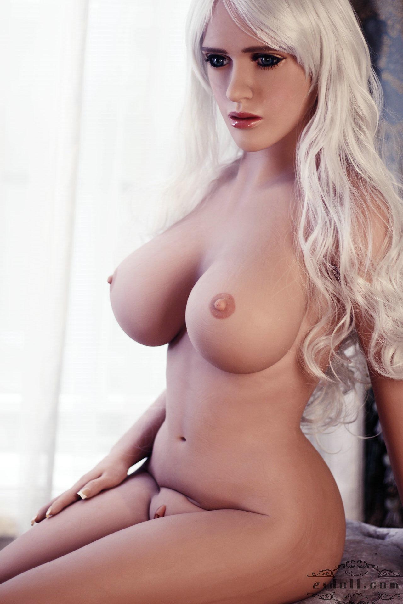 155cm Mary sex doll - 1