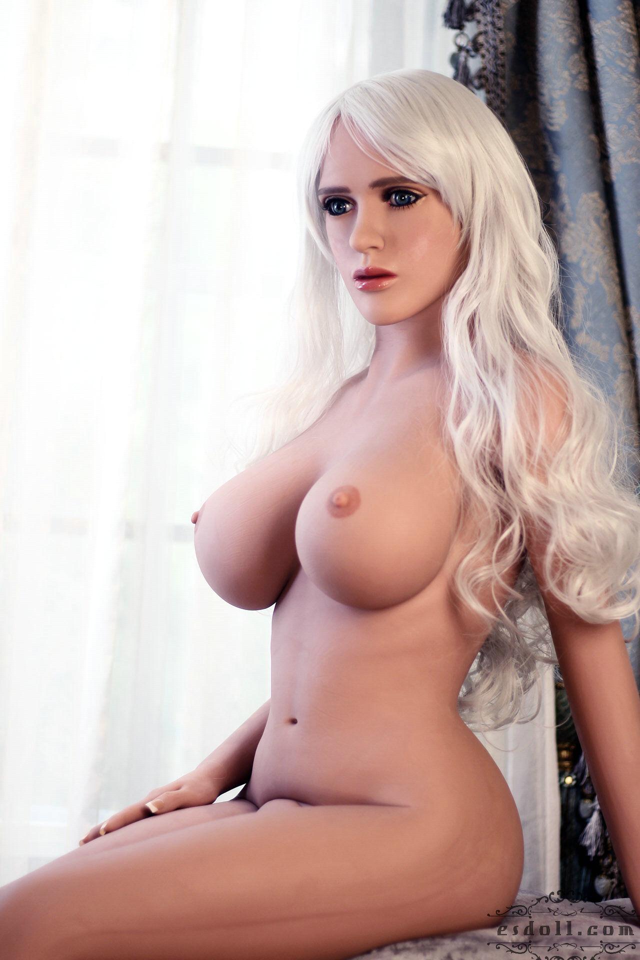 155cm Mary sex doll - 2