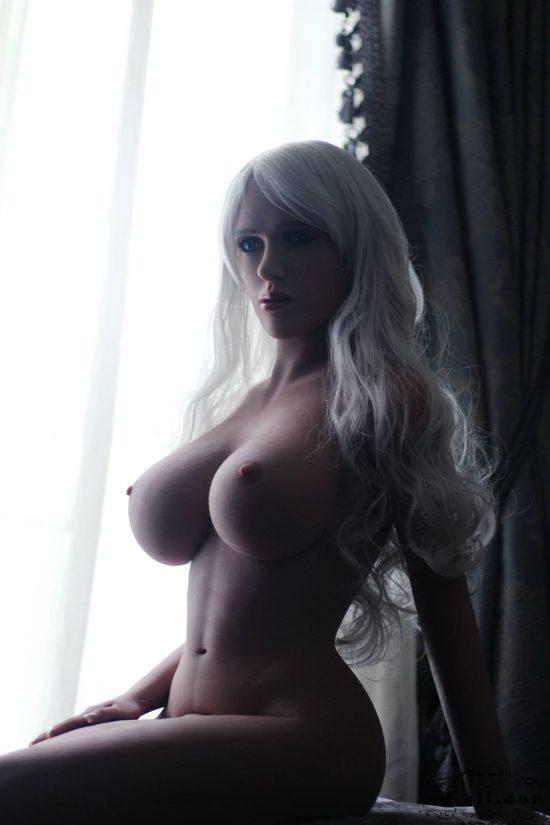 155cm Mary sex doll - 3