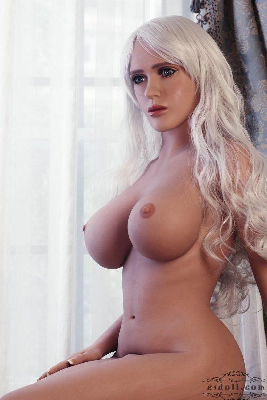155cm Mary sex doll - 4