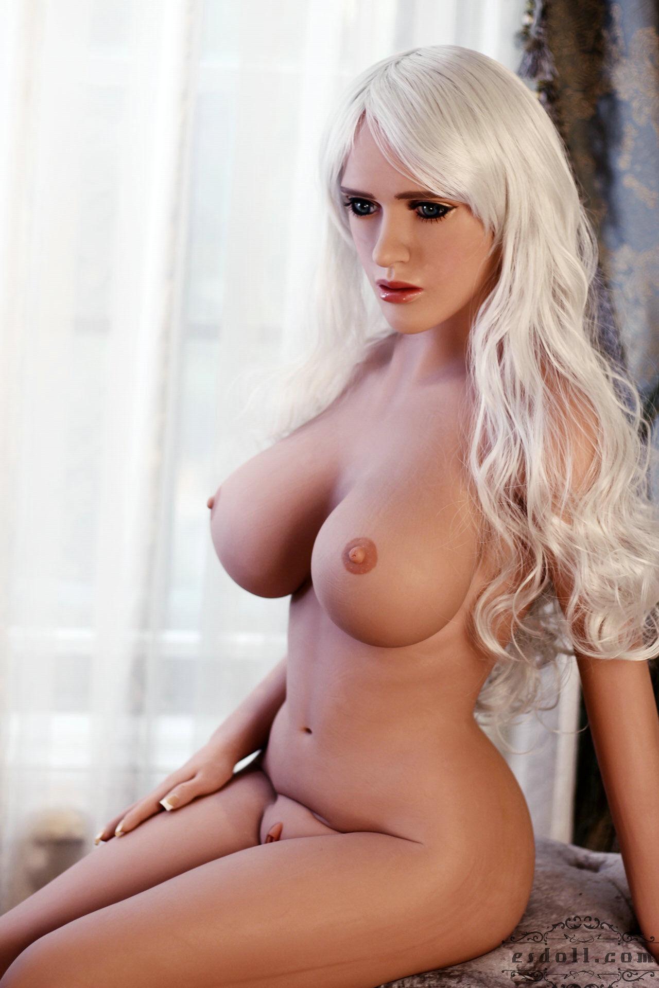155cm Mary sex doll - 5