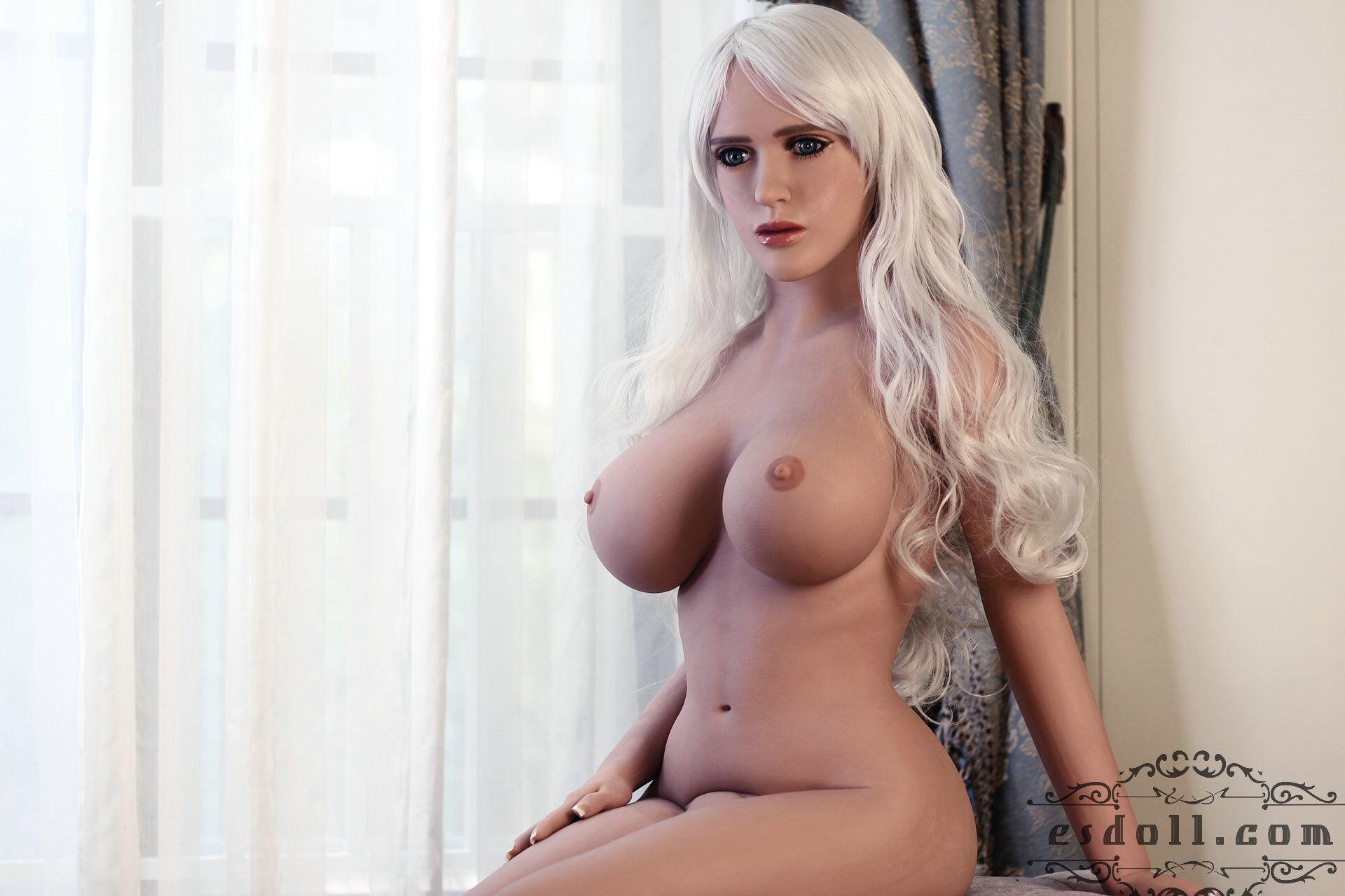 155cm Mary sex doll - 6