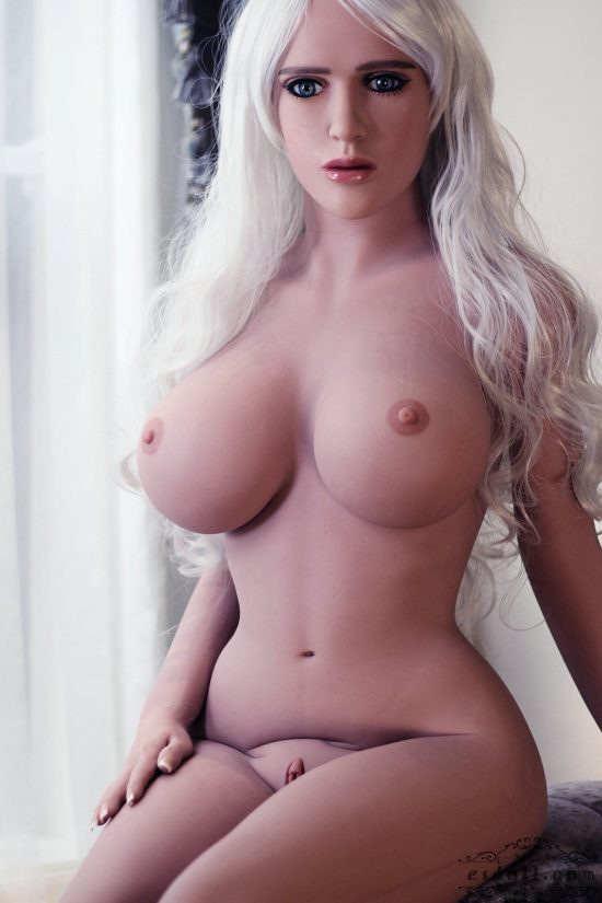 155cm Mary sex doll - 7