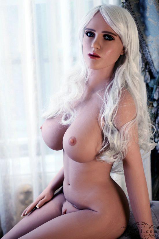 155cm Mary sex doll - 9