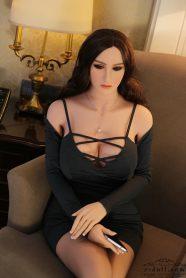 165cm 5.41ft Erin sex doll - 1