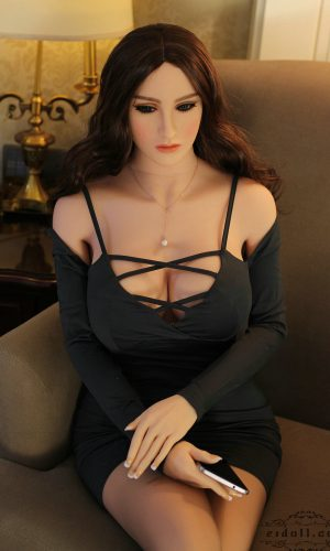 165cm 5.41ft Erin sex doll