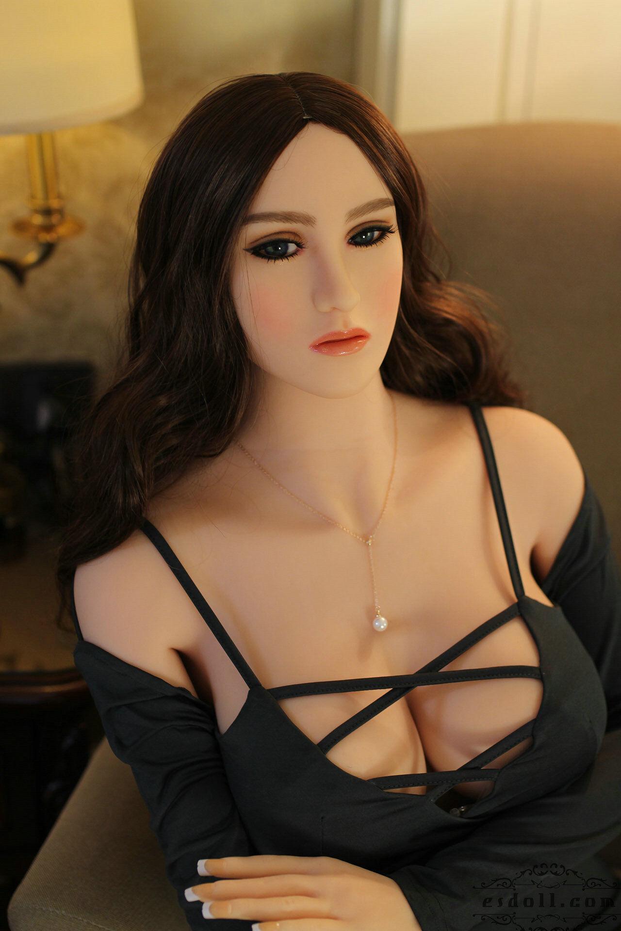165cm 5.41ft Erin sex doll - 7