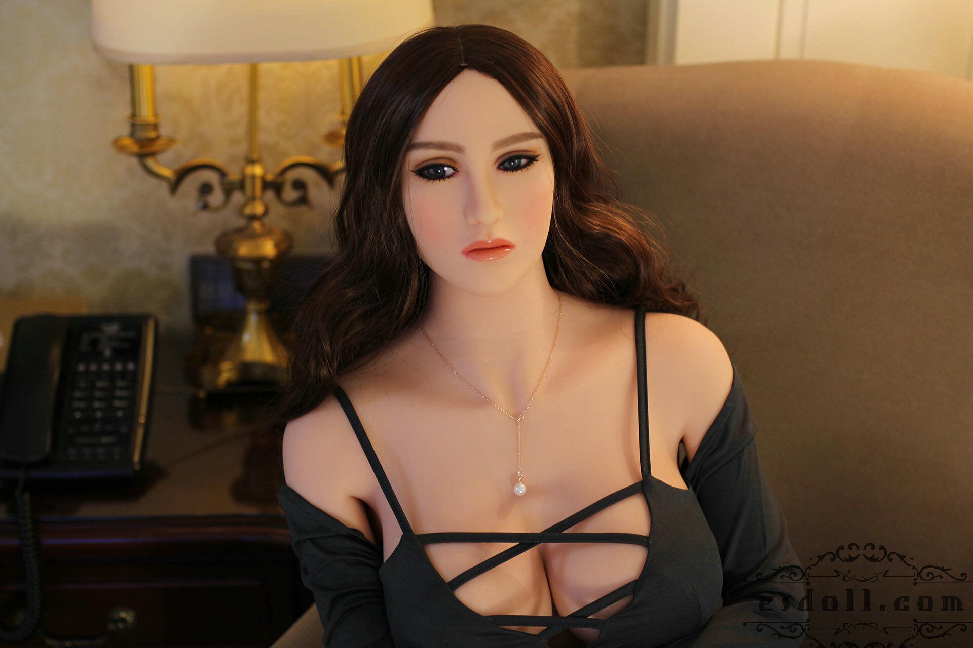 165cm 5.41ft Erin sex doll - 8