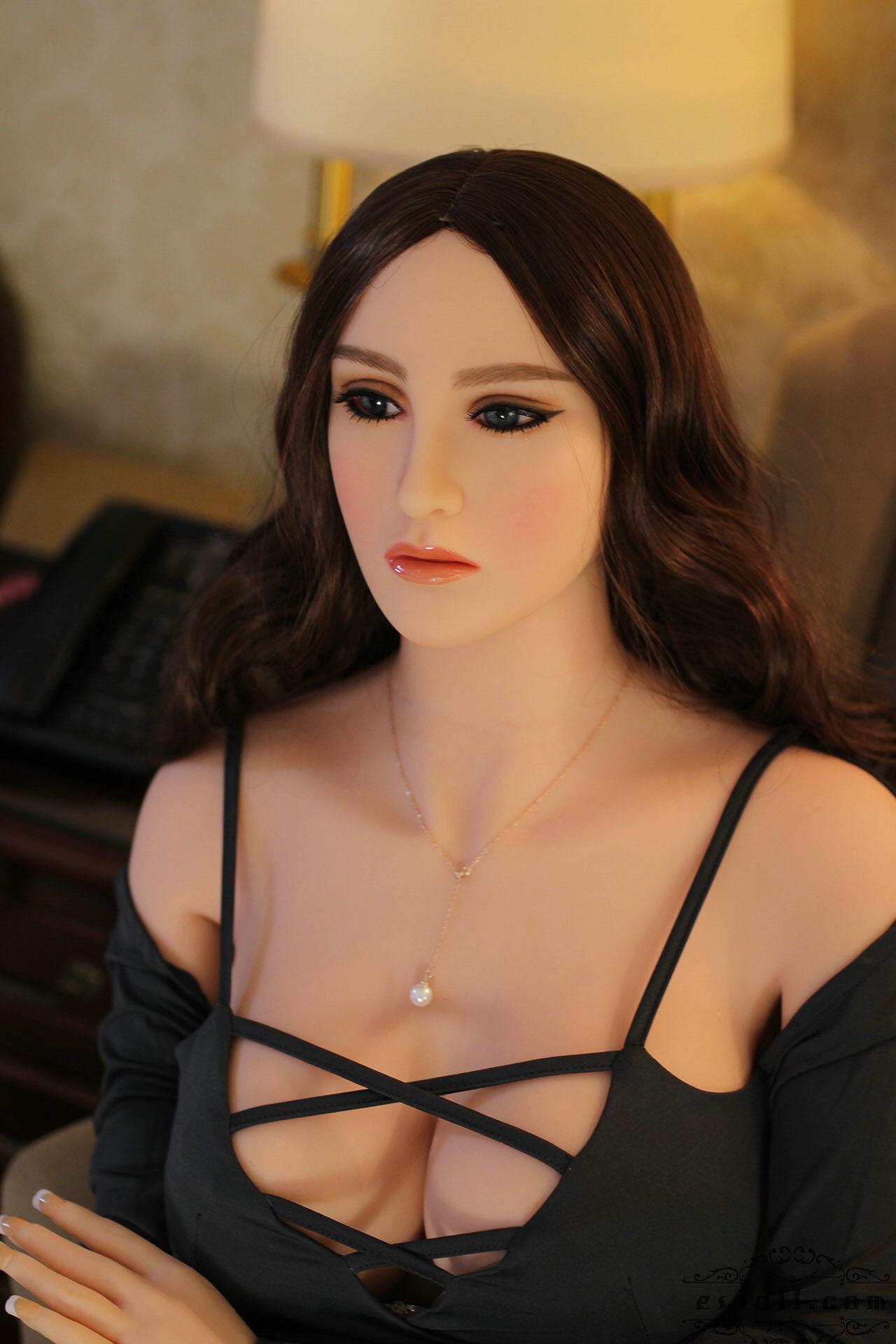 165cm 5.41ft Erin sex doll - 9