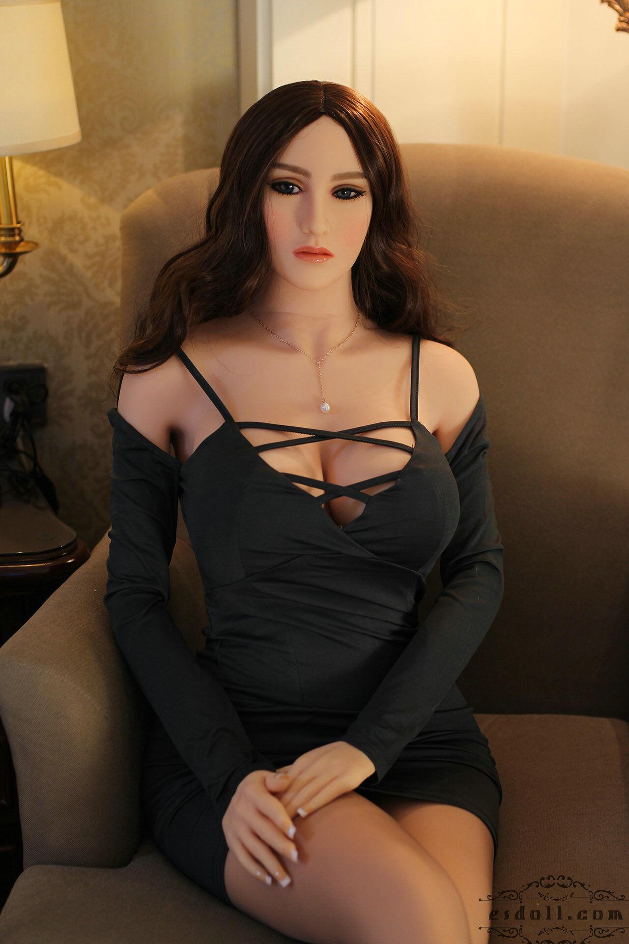 165cm 5.41ft Erin sex doll - 13