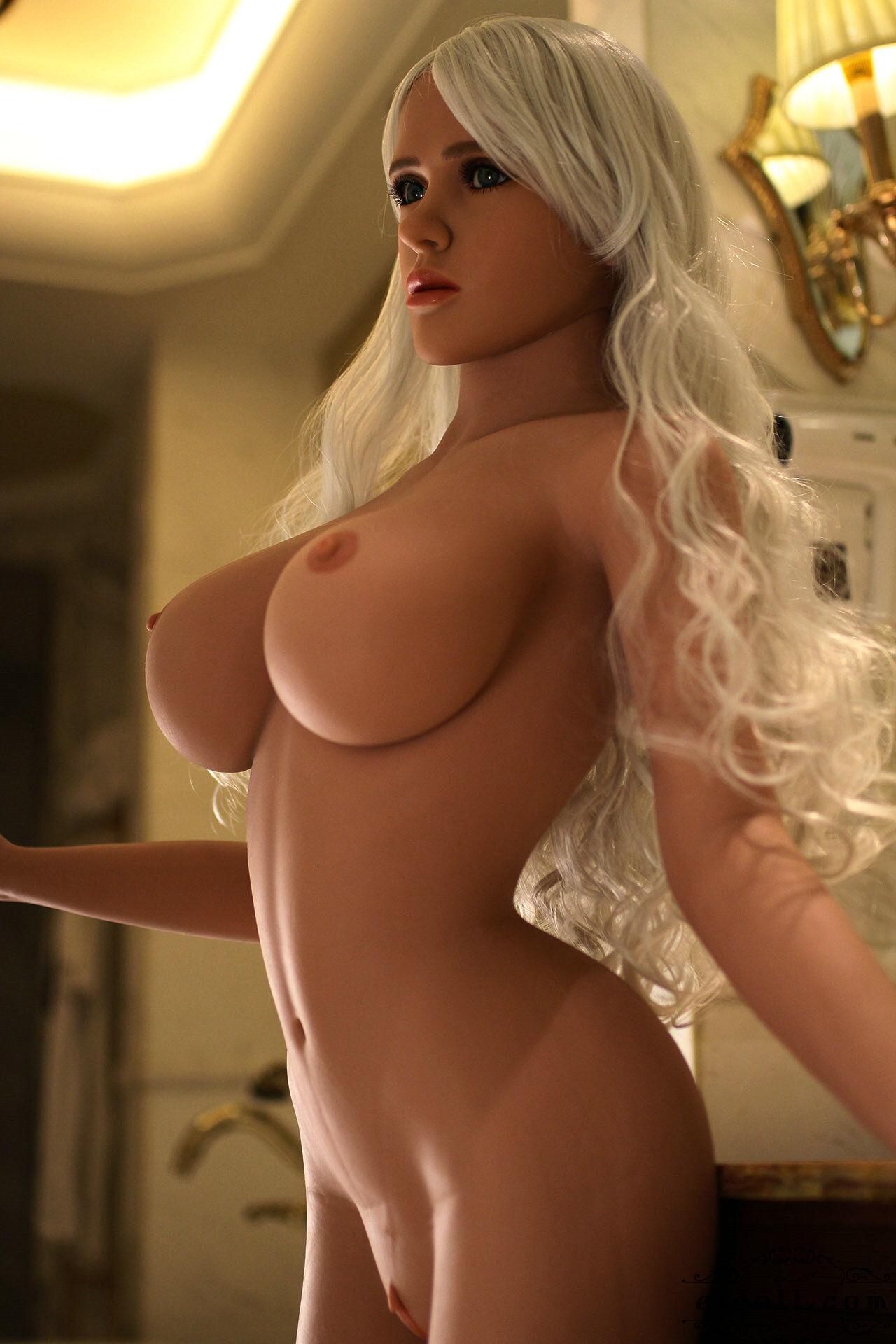 155cm Mary sex doll - 15