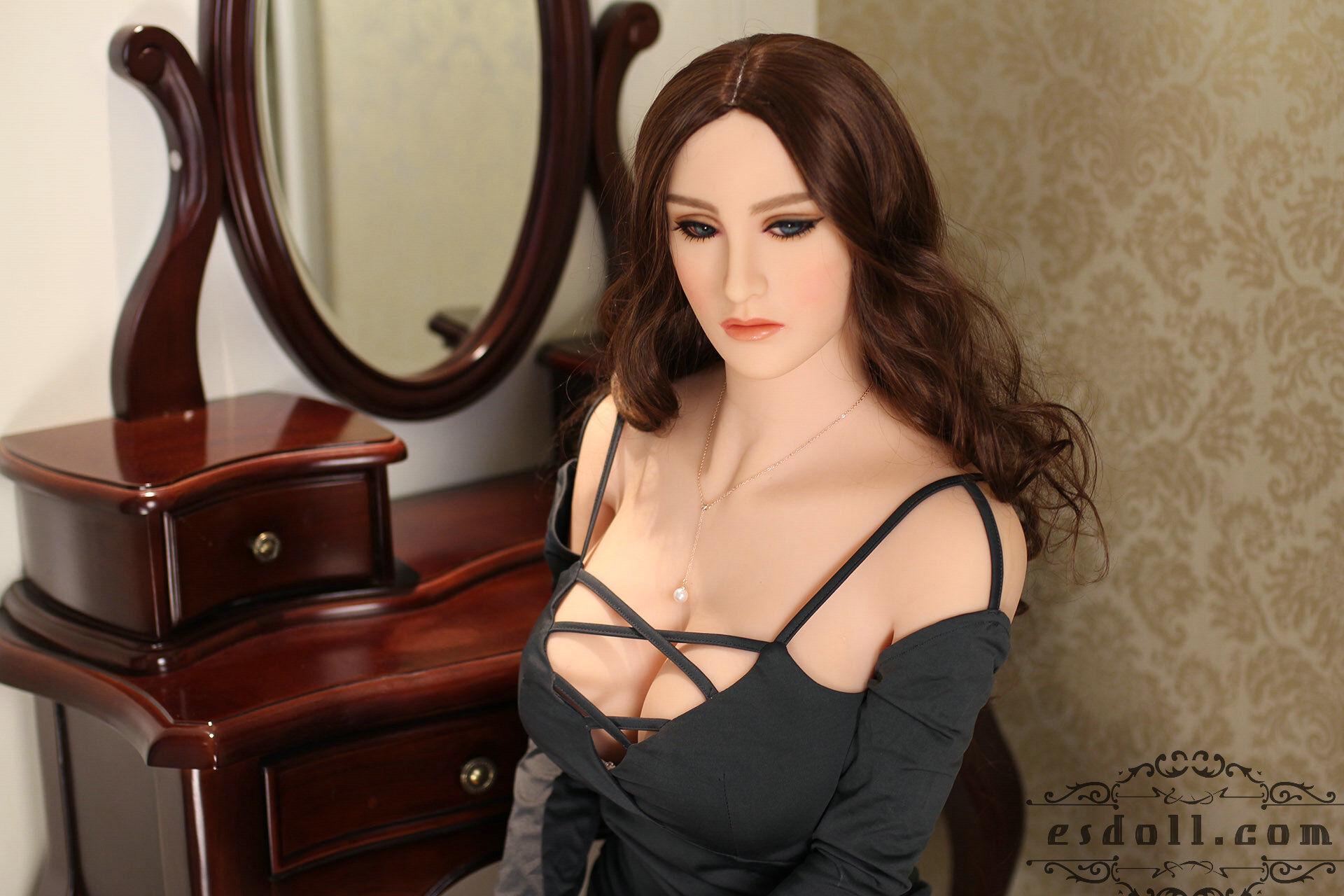 165cm 5.41ft Erin sex doll - 21