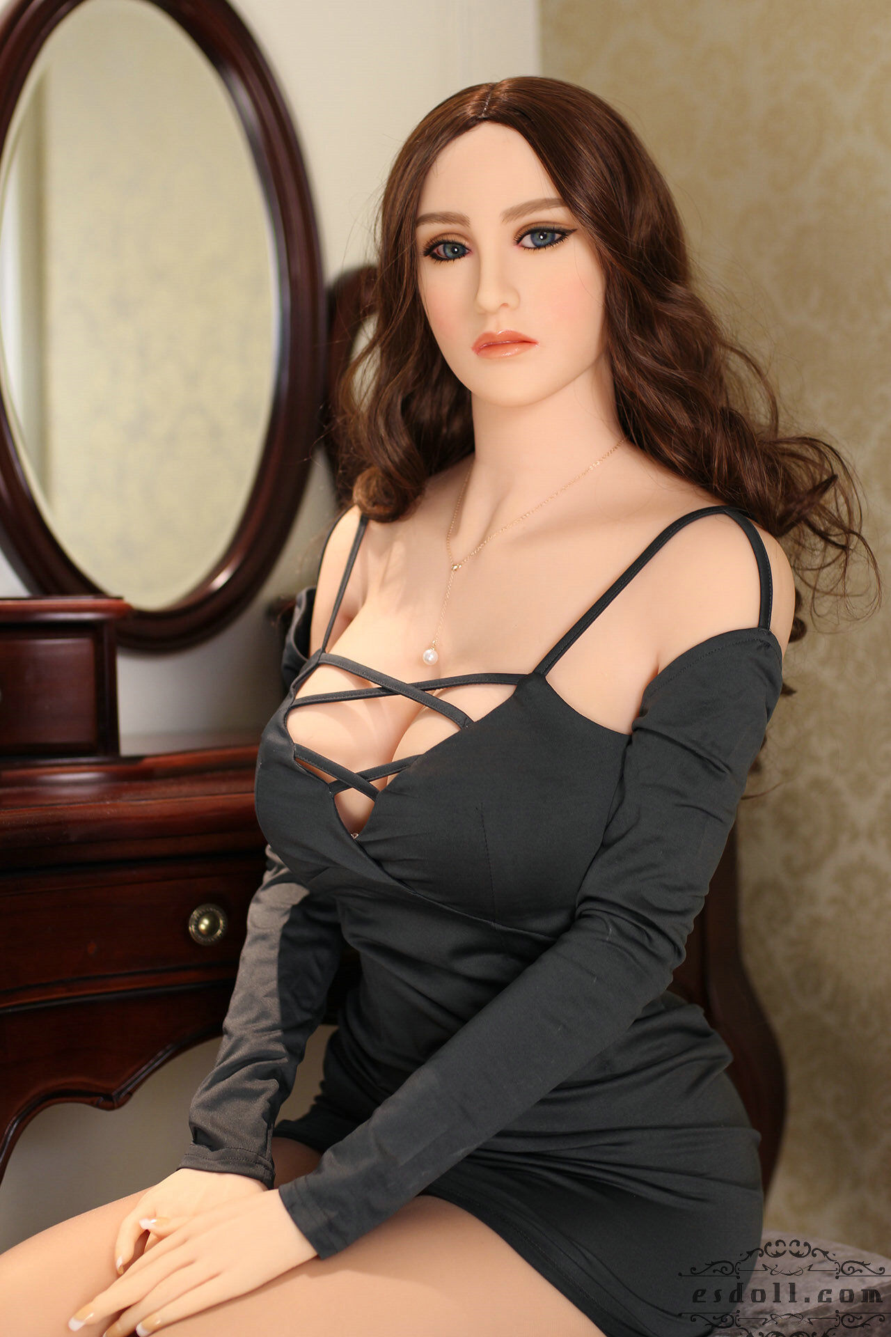 165cm 5.41ft Erin sex doll - 23
