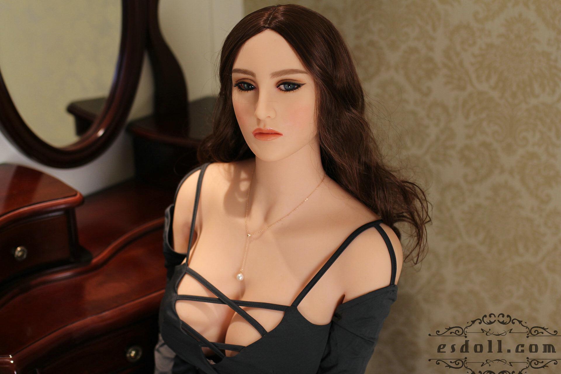 165cm 5.41ft Erin sex doll - 25