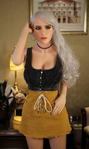 155cm Mary sex doll