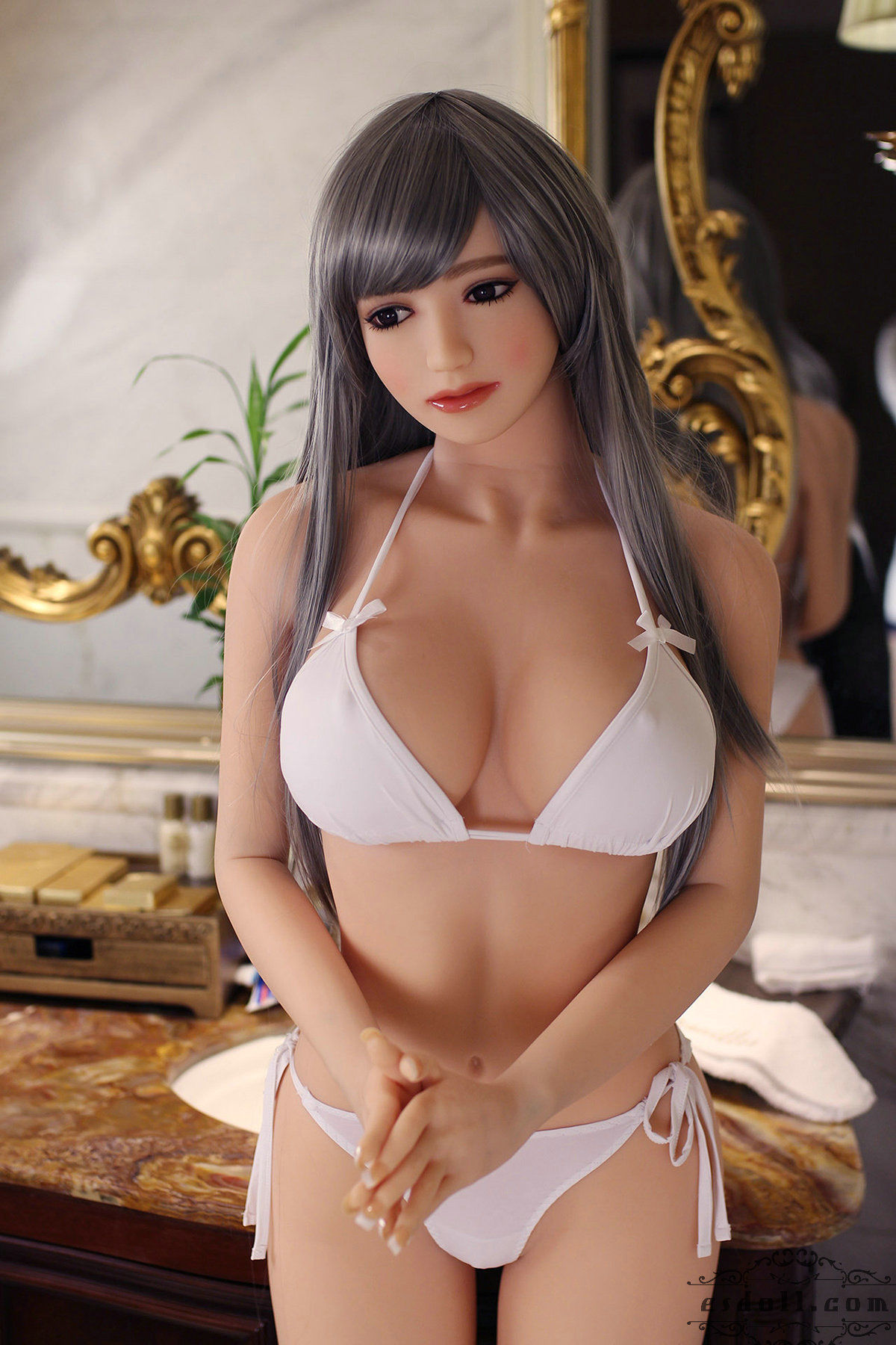 165cm 5.41ft Doris sex doll – 12