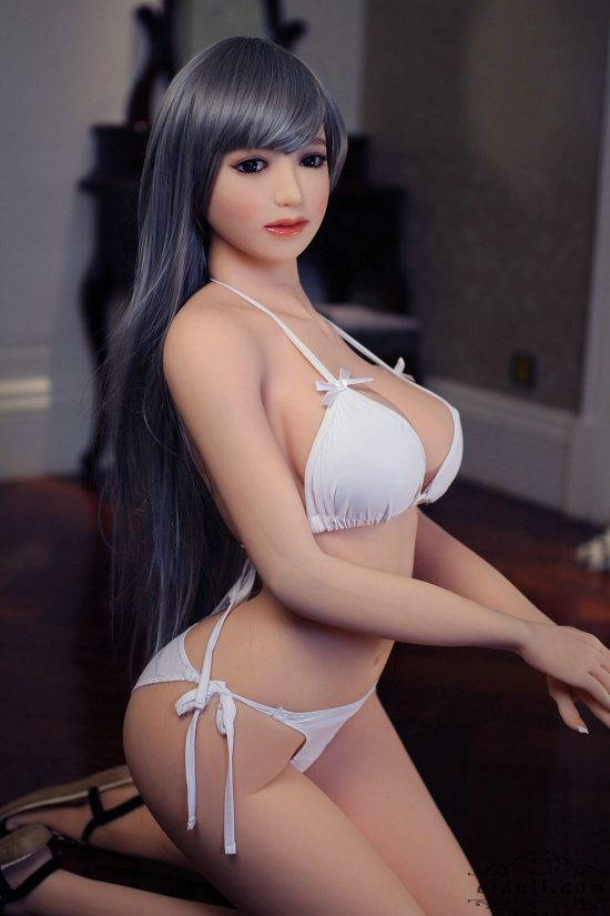 165cm 5.41ft Doris sex doll - 14