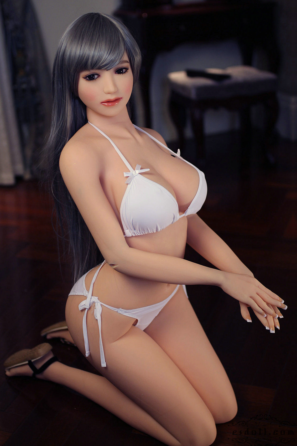 165cm 5.41ft Doris sex doll - 15