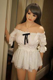 165cm 5.41ft Gina sex doll - 2