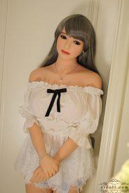 165cm 5.41ft Gina sex doll - 7