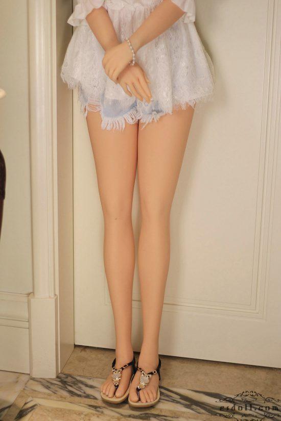 165cm 5.41ft Gina sex doll - 8
