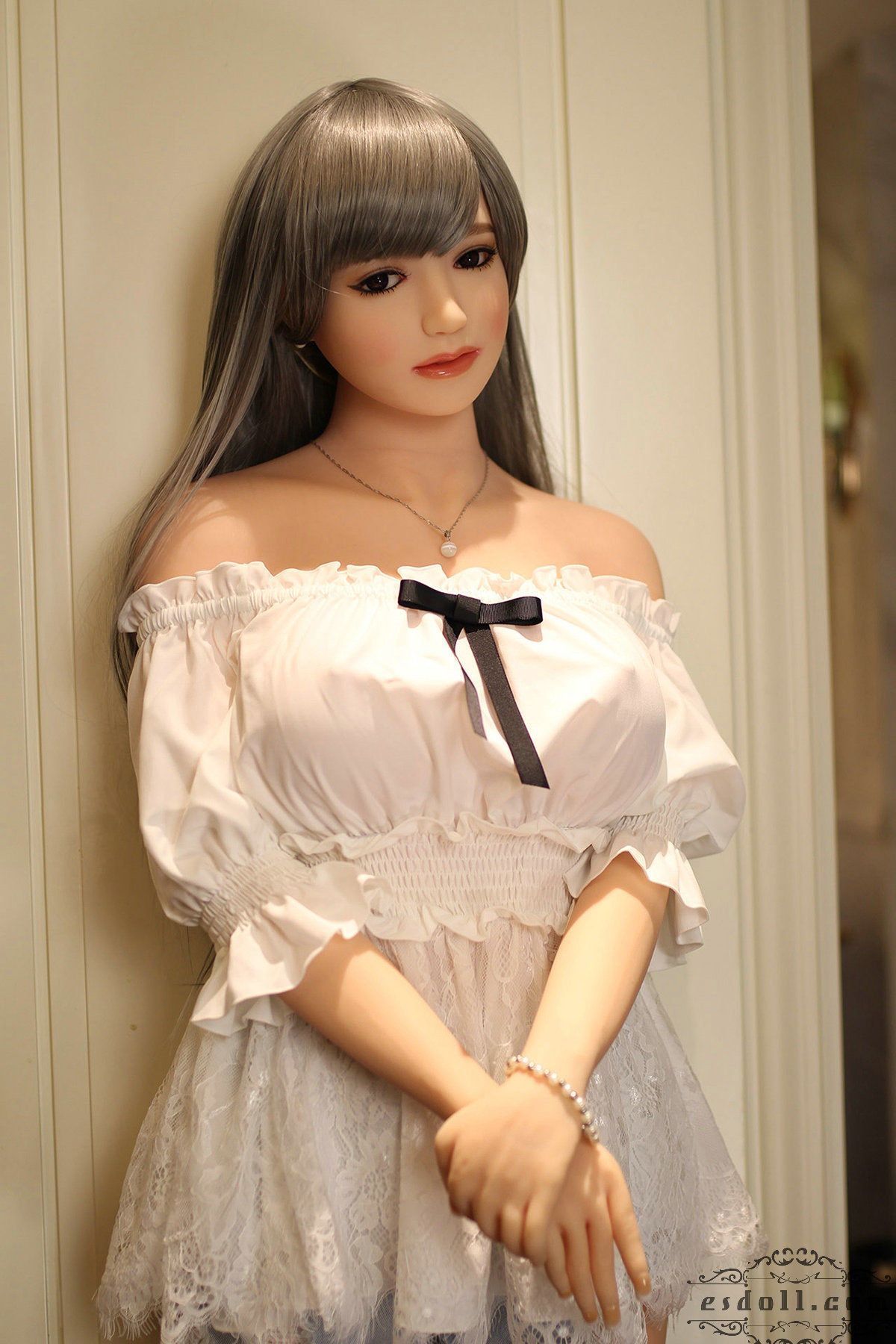 165cm 5.41ft Gina sex doll - 9