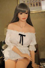 165cm 5.41ft Gina sex doll - 10
